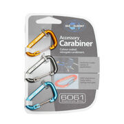 Набор мини карабинов Sea To Summit Accessory Carabiner Set