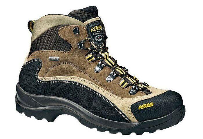 Ботинки Asolo Men's FSN 95 GTX