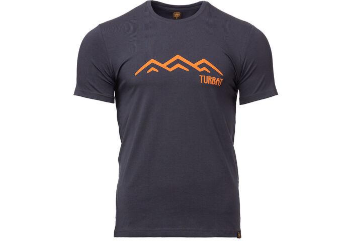 Футболка Turbat Logo мужская