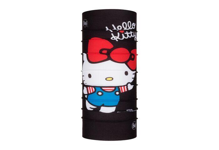 Бафф Buff Child Original Hello Kitty 45Th Black детский