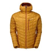 Куртка Montane Men's Hi-Q Luxe Jacket