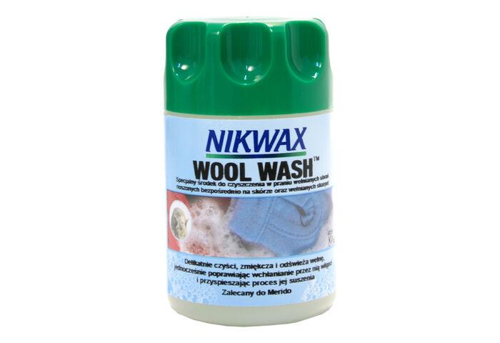 Средство для стирки шерсти Nikwax Wool Wash 150ml