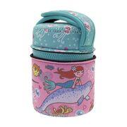 Детский термос для еды Laken Thermo Food Container 500ml Sirenas