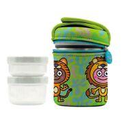 Детский термос для еды Laken Thermo Food Container 1л Disfraces
