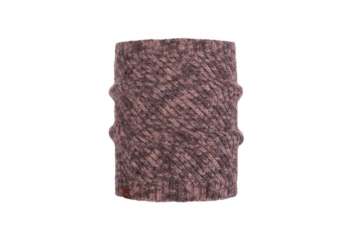 Снуд Buff Knitted Neckwarmer Comfort Karel Heather Rose