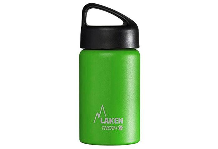 Термофляга Laken Classic Thermo Bottle 350 мл