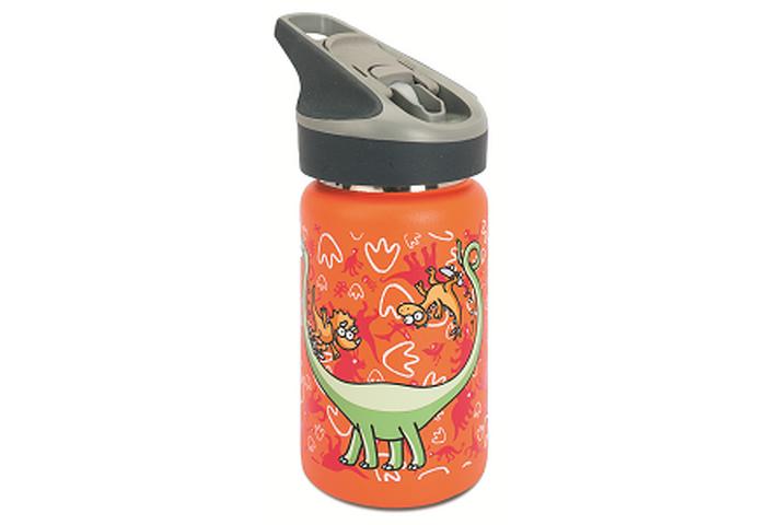 Детская термофляга Laken Jannu Thermo Kukuksumusu Bottle 0.35л Docus