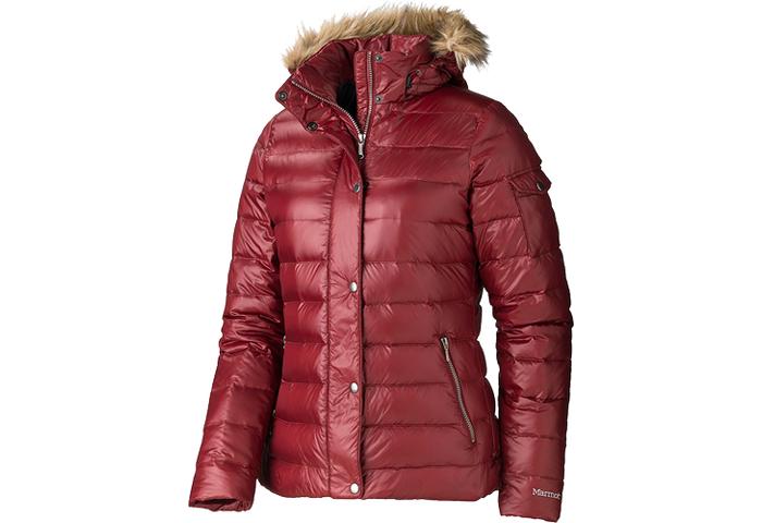 Куртка Marmot Women's Hailey Jacket