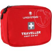 Аптечка Lifesystems Traveller First Aid Kit