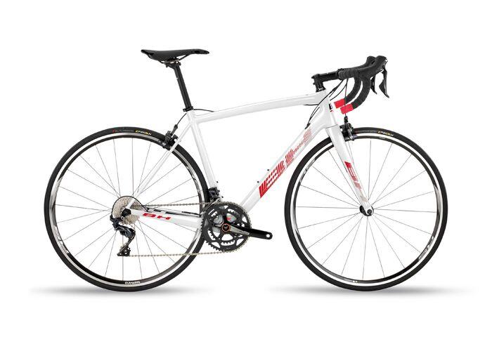 Шоссейный велосипед BH Ultralight 8.0