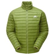 Куртка Mountain Equipment Men's Arete Jacket