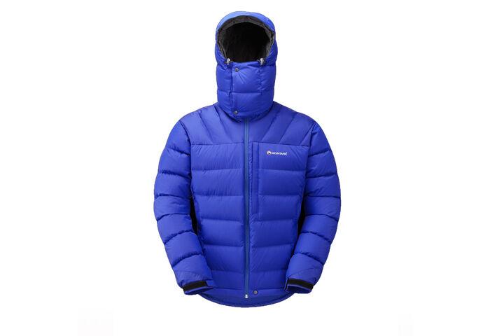 Куртка-пуховик Montane Pole Star Jacket