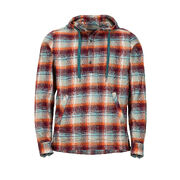 Рубашка Marmot Men's Rolin Heavyweight Flannel LS Hoody