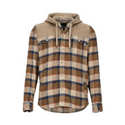 Рубашка Marmot Men's Silos Heavyweight Flannel LS Shirt