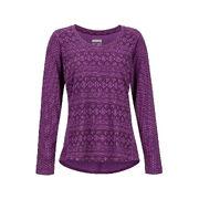 Футболка Marmot Women's Simone LS Shirt