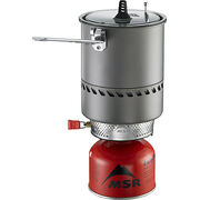 Газовий пальник MSR Reactor на 1,7 л
