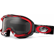 Маска Oakley Ambush Glacier Red / Dark Grey
