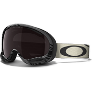 Маска Oakley A-Frame 2.0 Animalistic Black / Dark Grey