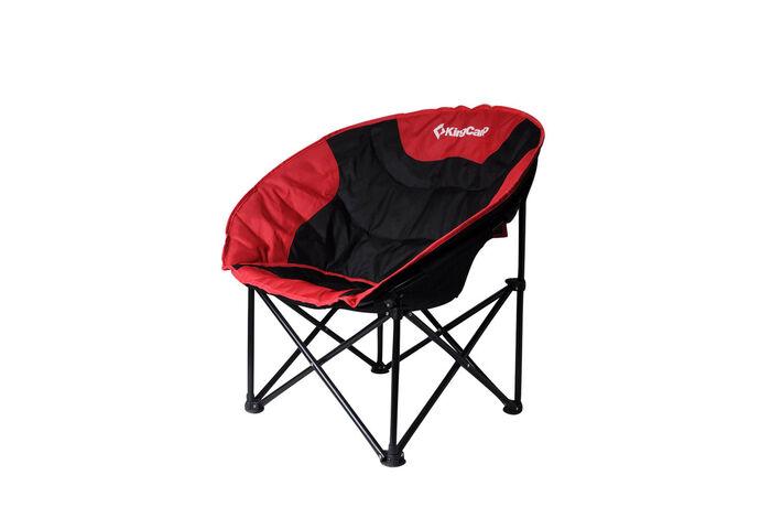 Раскладное кресло для пикника KingCamp Moon Leisure Chair