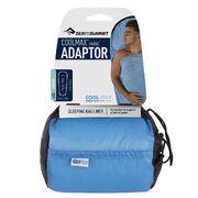 Вкладиш в спальник Sea To Summit Coolmax Adaptor Liner
