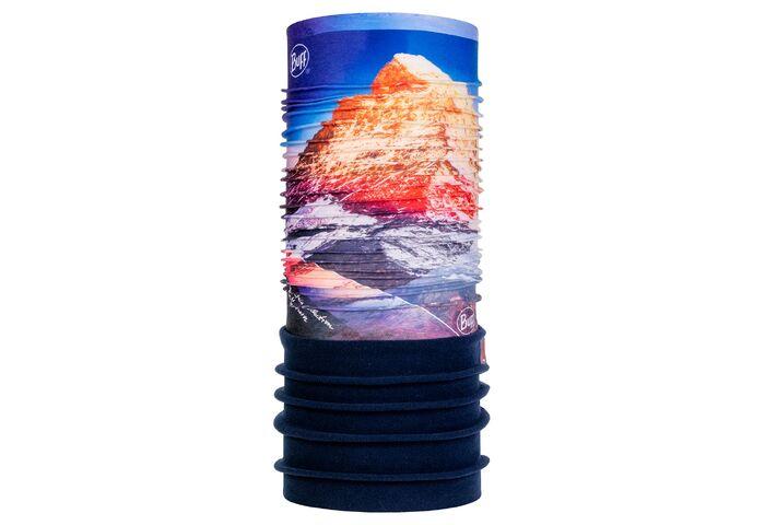 Бафф Buff Polar Mountain Collection Matterhorn Multi