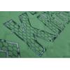 Cамонадувающийся коврик KingCamp Wave Super 3 - изображение 2