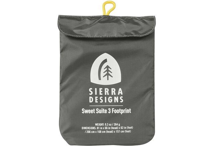 Дополнительное дно Sierra Designs Footprint Sweet Suite 3