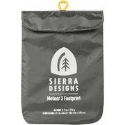Защитное Sierra Designs дно для палатки Footprint Meteor 3