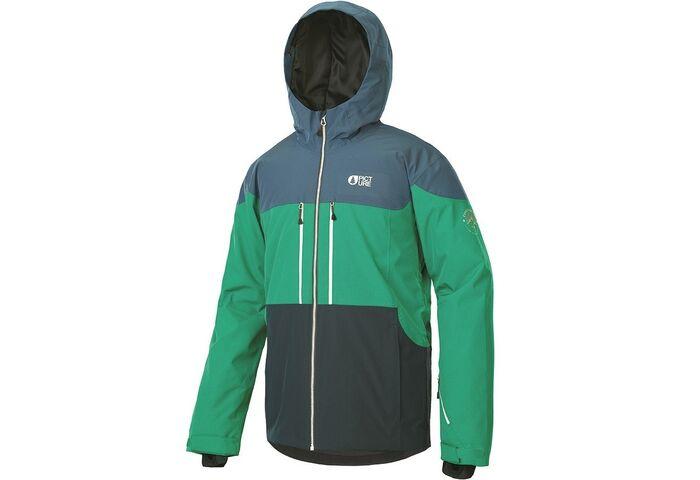 Куртка горнолыжная Picture Organic Men's Object Jacket MVT212