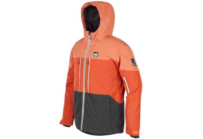 Куртка горнолыжная Picture Organic Men's Object Jacket MVT249
