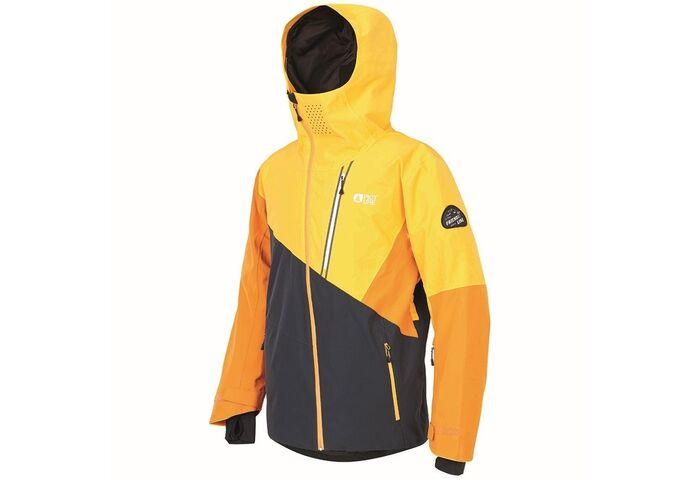 Куртка горнолыжная Picture Organic Men's Alpin Jacket
