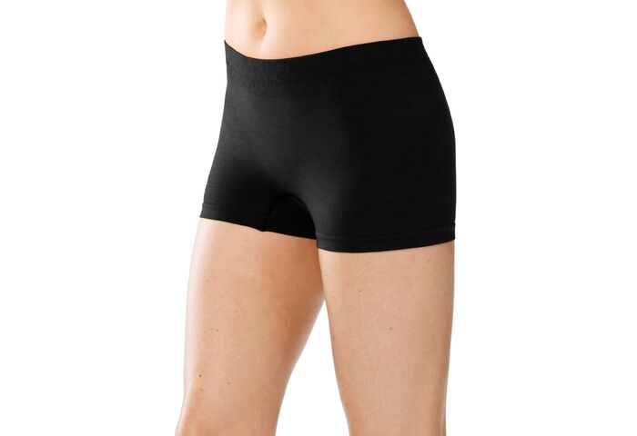 Трусы-шорты Smartwool Women's PhD Seamless Boy Short 15001