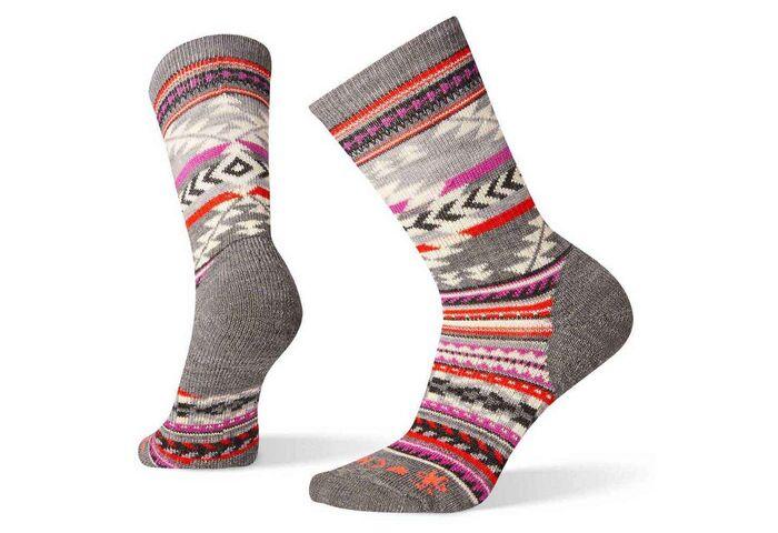 Термоноски Smartwool Women's Premium CHUP Potlach Crew Socks