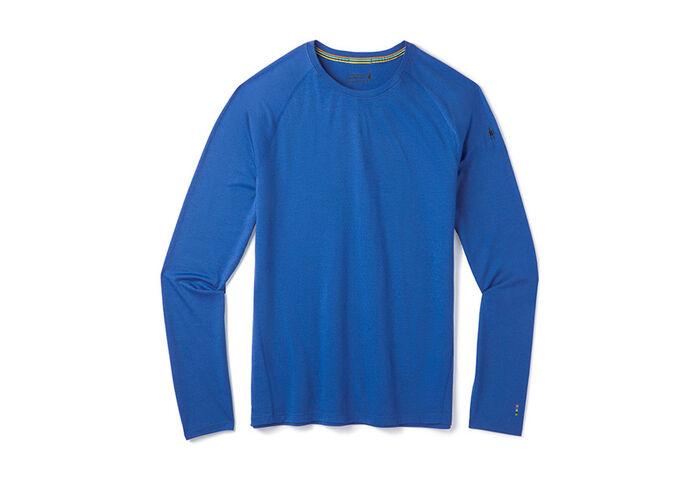 Термофутболка Smartwool Men's Merino 150 Baselayer Long Sleeve