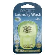 Туристическое карманное мыло Sea To Summit Pocket Laundry Wash для стирки