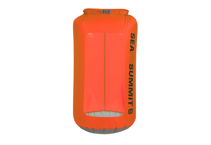 Гермомешок Sea To Summit Ultra-Sil View Dry Sack 35 L с окошком