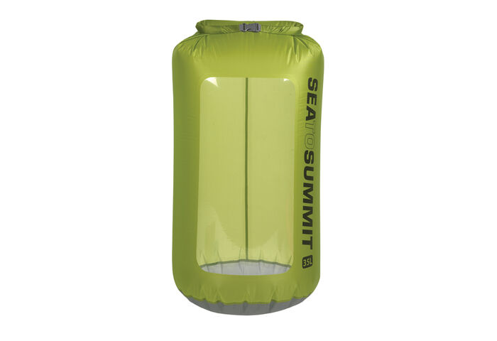 Гермомешок Sea To Summit Ultra-Sil View Dry Sack 13 L с окошком
