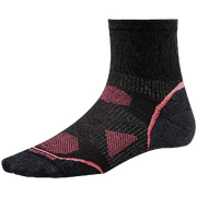 Термоноски Smartwool Women's PhD Cycle Ultra Light Mini Socks