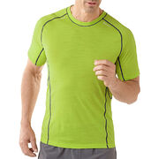 Термофутболка Smartwool Men's PhD Ultra Light Short Sleeve Shirt