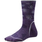 Термоноски Smartwool Women's PhD Outdoor Ultra Light Pattern Crew Socks