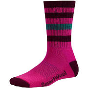 Термоноски Smartwool Women's Striped Hike Light Crew Socks