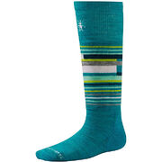 Детские термоноски Smartwool Kids' Wintersport Stripe Socks