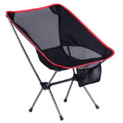 Шезлонг KingCamp Alu Leisure Chair