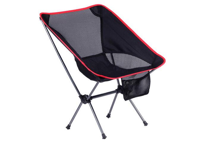 Шезлонг KingCamp Alu Leisure Chair