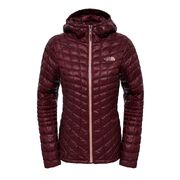 Куртка The North Face Women's ThermoBall Hoodie