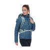 Куртка The North Face Women's ThermoBall Full Zip Jacket - изображение 3