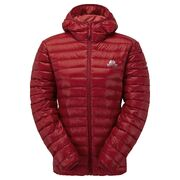 Куртка Mountain Equipment Women's Arete Hooded Jacket