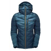 Пуховик Montane Female Anti-Freeze Jacket