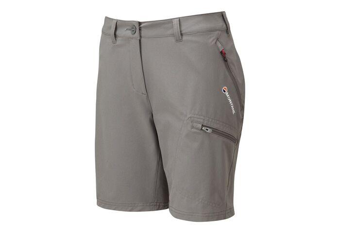 Шорты Montane Women's Dyno Stretch Shorts