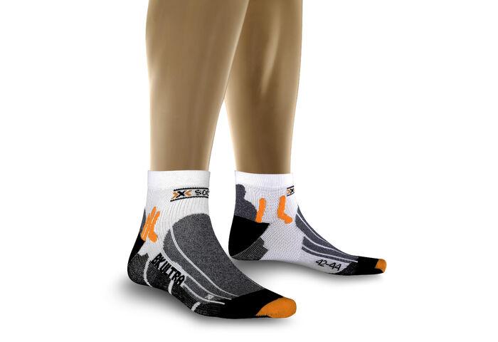 Термоноски X-Socks Biking Ultralight